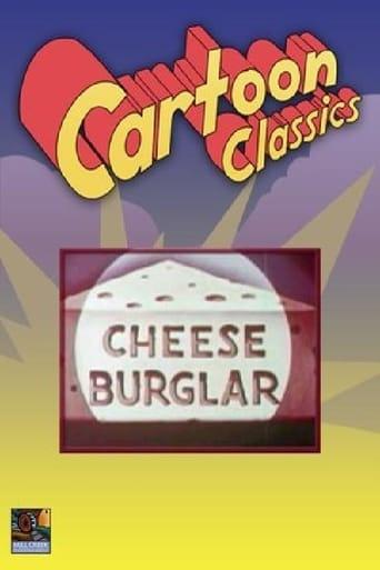 Poster of Cheese Burglar