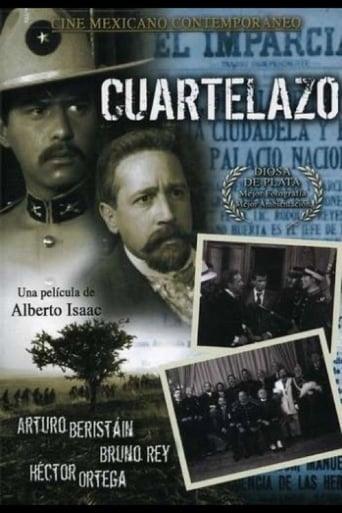 Poster of Cuartelazo