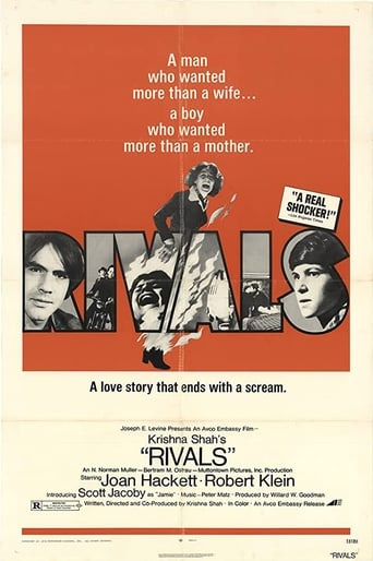 Poster of Rivals