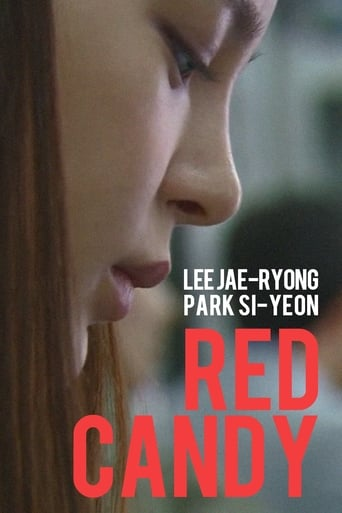 Poster of Red Candy