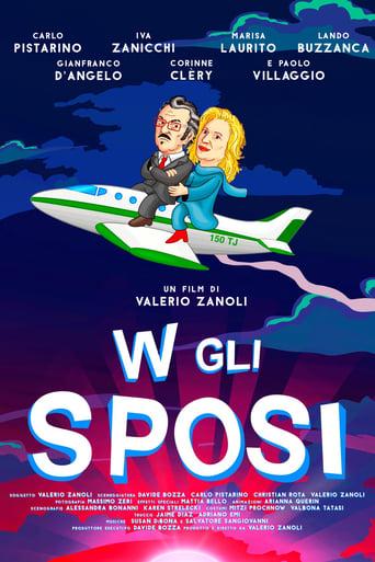 Poster of W gli sposi