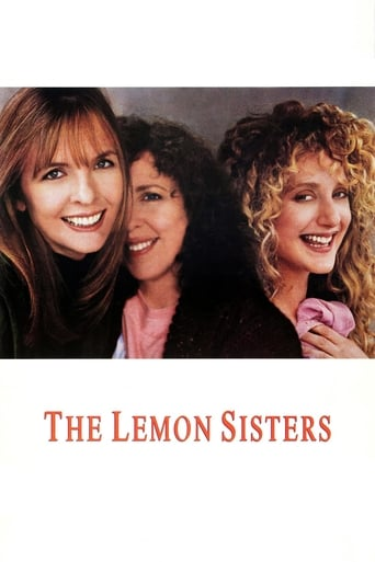 Poster of The Lemon Sisters