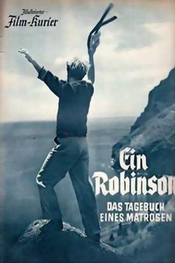 Poster of Ein Robinson