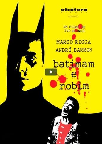 Poster of Batimam and Robim
