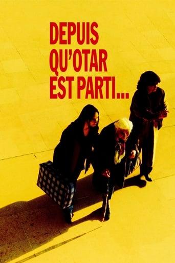 Poster of Da quando Otar è partito