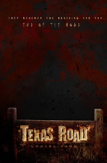 Poster of Texas Road