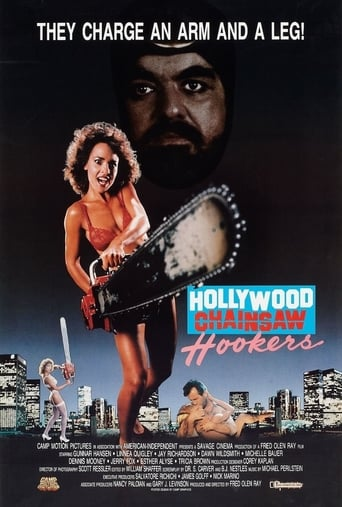 ArrayHollywood Chainsaw Hookers