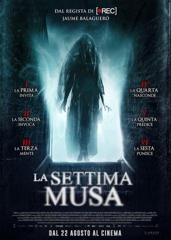 Poster of La settima musa