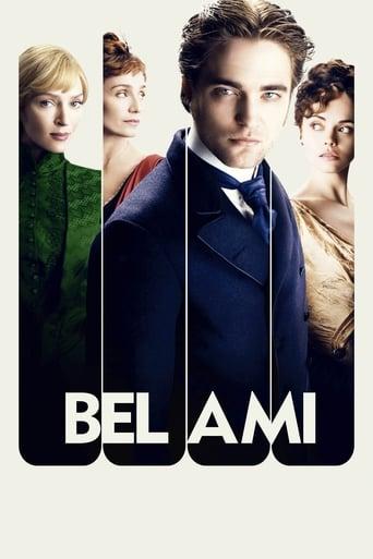 Poster of Bel Ami