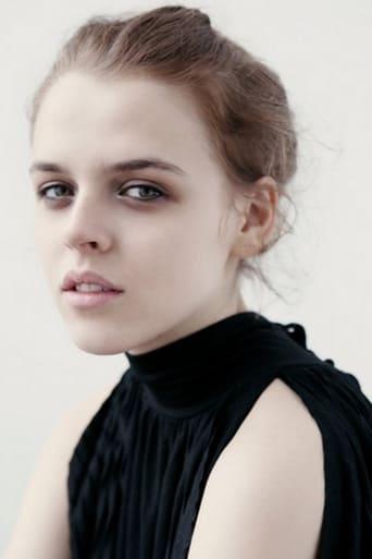 Image of Magdalena Berus