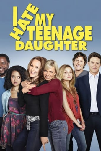 Poster of I Hate My Teenage Daughter