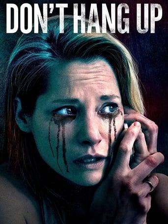 Filmplakat von Don't Hang Up