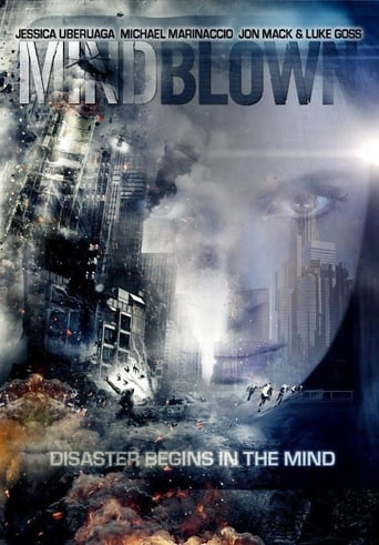 Poster of Mind Blown
