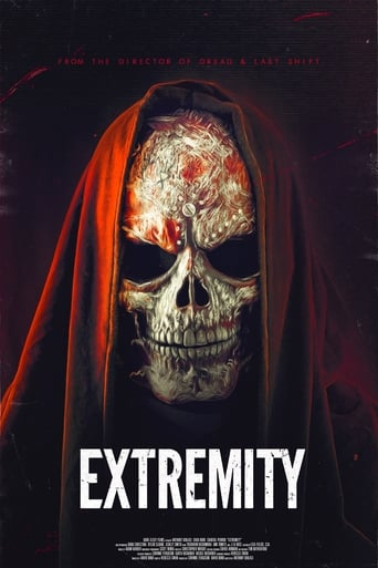 Poster of Extremity