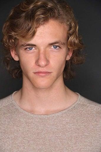 Image of Jacob Melton