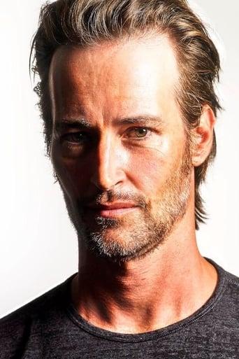 Image of Derek Hamilton