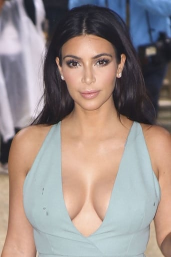 Image of Kim Kardashian West