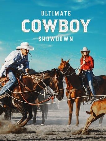 Poster of Ultimate Cowboy Showdown