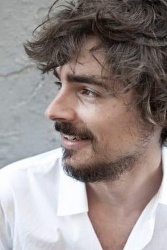 Image of Edoardo Natoli