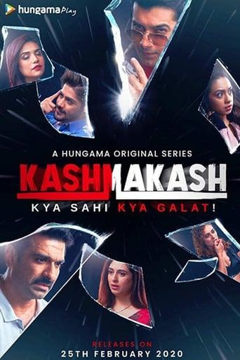 Poster of Kashmakash: Kya Sahi Kya Galat