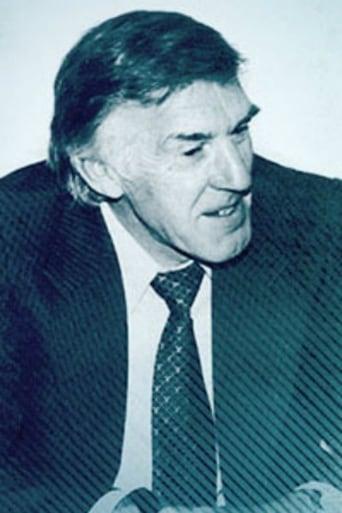 Image of Robert Holmes