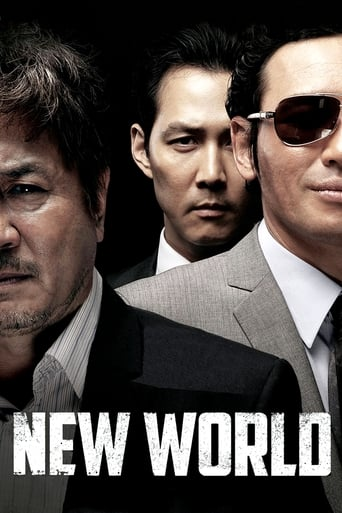 Poster of New World