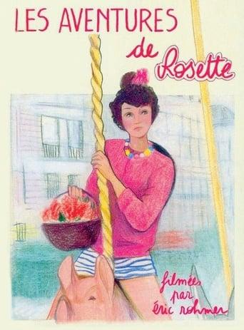 The Adventures of Rosette