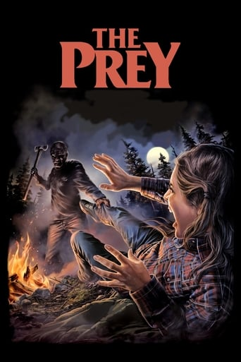 Poster of The Prey