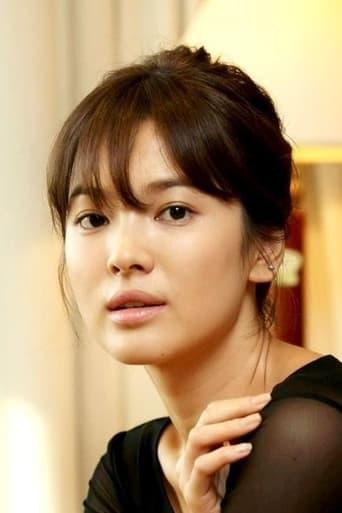 Image of Song Hye-kyo