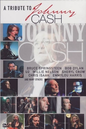 Poster of A Tribute To Johnny Cash
