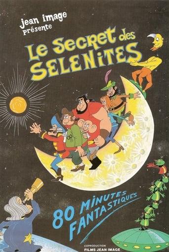 The Secret of the Selenites