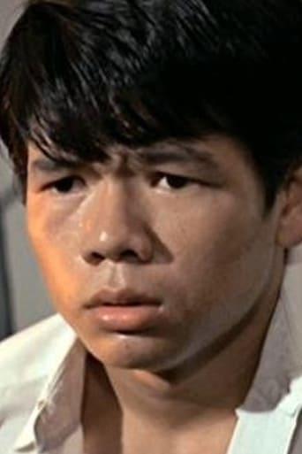 Image of Sham Chin-Bo