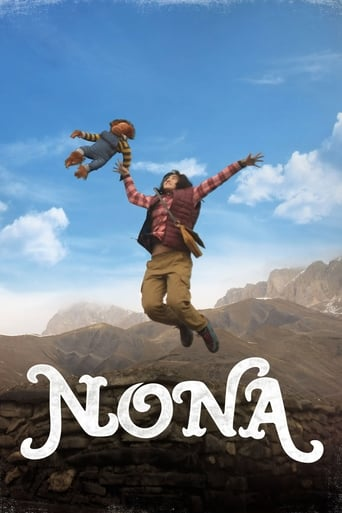 Poster of Nona