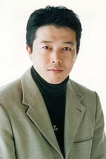 Image of Haruki Hamada