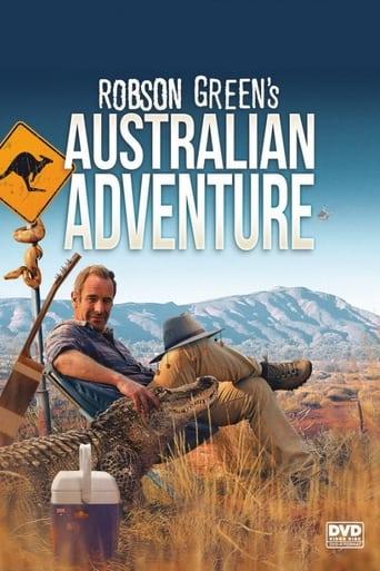 Poster of Robson Green's Australian Adventure