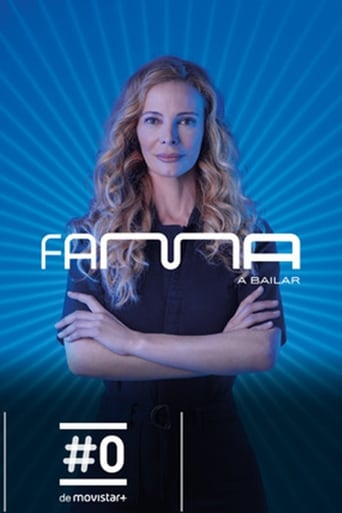 Poster of Fama, ¡a bailar!