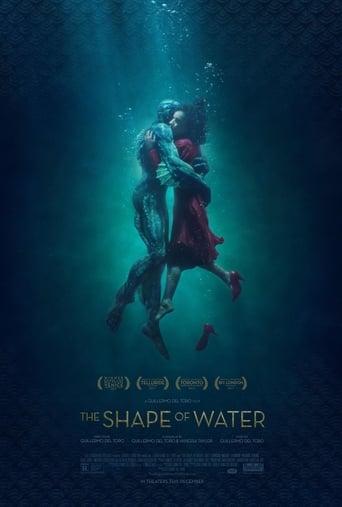 La forma del agua