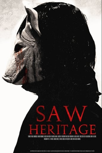 Saw: Heritage