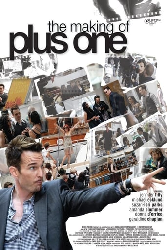 Poster of The Making of Plus One