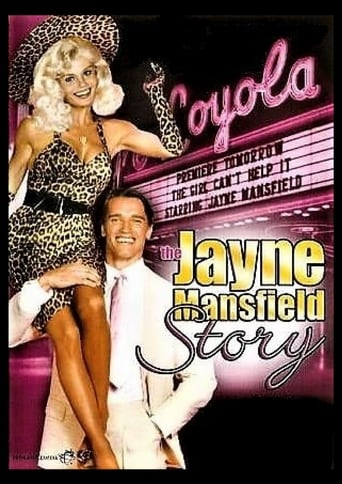 Poster of The Jayne Mansfield Story