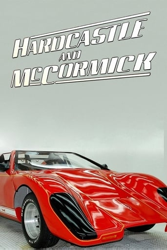 Poster of Hardcastle and McCormick