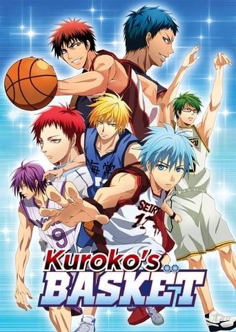 Poster of Kuroko's Basketball