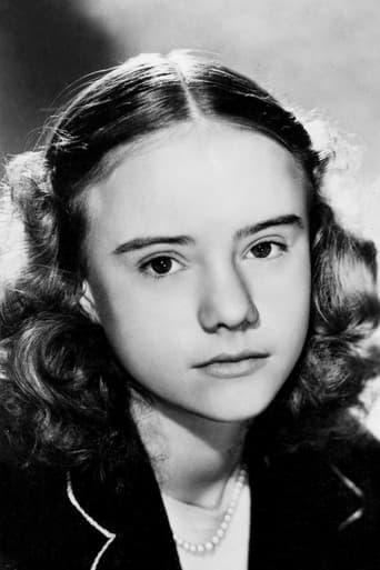 Image of Peggy Ann Garner