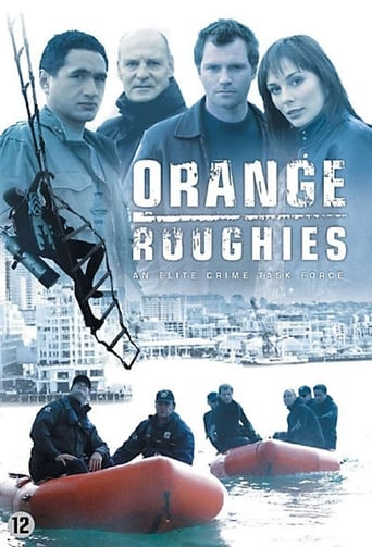 Poster of Orange Roughies