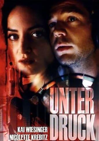 Poster of Unter Druck