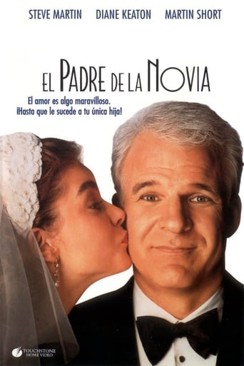 Poster of El padre de la novia