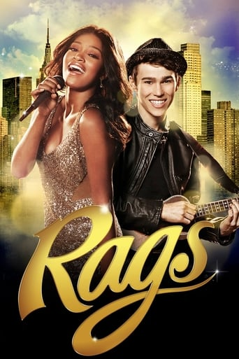 Poster of Rags