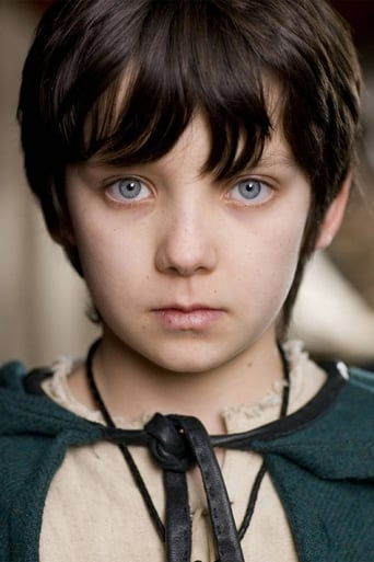 Asa Butterfield image, picture