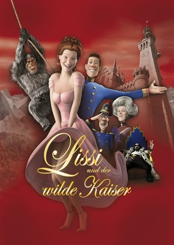 Poster of Lissi and the Wild Emperor