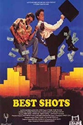 Poster of Best Shots